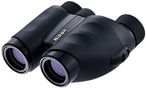 Nikon 7511 Travelite 12 X 25 mm V Binoculars
