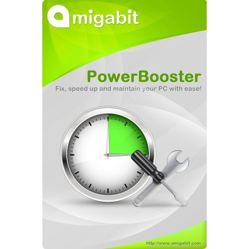 Amigabit PowerBooster 3pc/lifetime [Download] by Amigabit