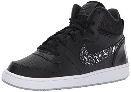 hay Infant Interpreter  NIKE Boys' Court Borough Mid Print (GS) - Buy Online in Brunei at Desertcart