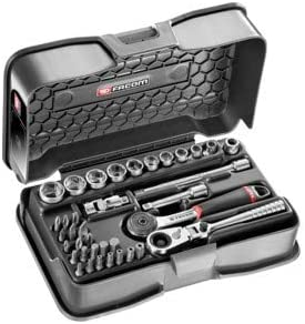 Facom R.161-6P6HX - Juego de llaves de vaso: Amazon.es: Bricolaje y herramientas