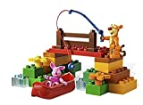 LEGO DUPLO Pre-School Building Toy - Winnie the Pooh 5946