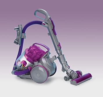Pretend Play Toy Vacuum Cleaner By Dyson DC 08