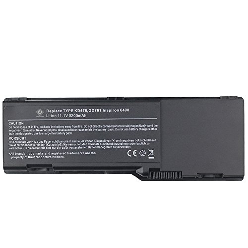 dell battery type gd761 - 7