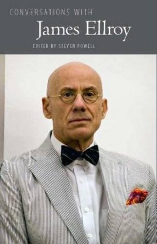 Download Conversations with James Ellroy (Literary Conversations Series) pdf epub