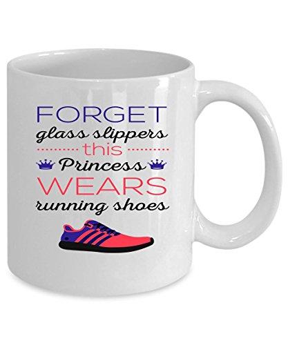 Running Coffee Mug 11 oz. Running gift -