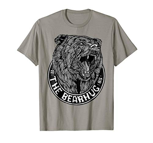 The Bearhug T-Shirt from Love Party Tees