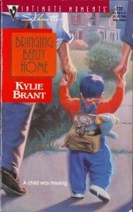 book cover of Bringing Benjy Home