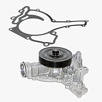 Amazon Com Mercedes Benz Water Pump Premium Quality 2722000901 Vin