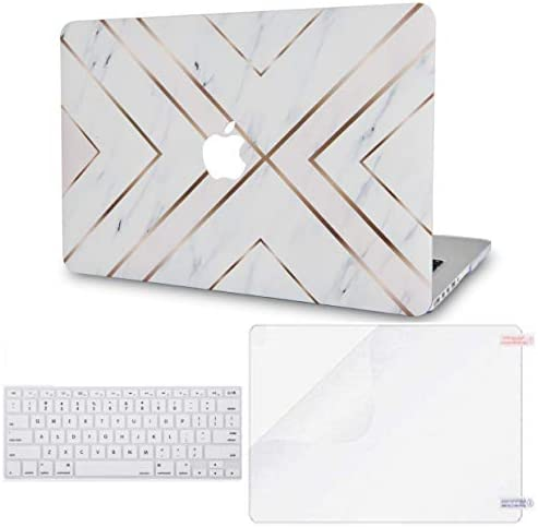 LuvCase Rubberized Keyboard Protector Compatible