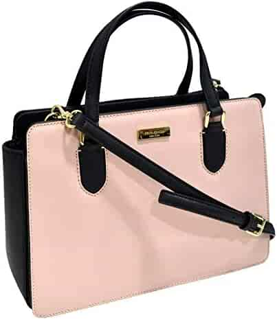 Kate Spade New York Reese Laurel Way Satchel/Shoulder Bag