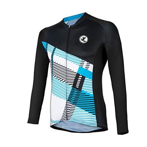 Uglyfrog Women's Cycling Winter Thermal Jacket Windproof Long Sleeves Bike Jersey Bicycle Coat XS-4XL