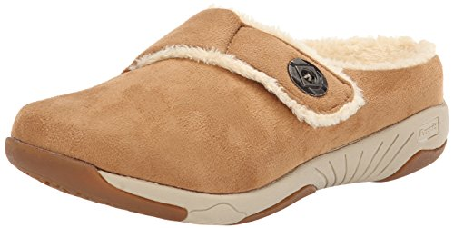 Propet Women's Morgan Slipper Shoes  - 7.0 N