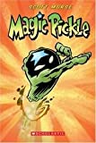 Magic Pickle - The Full Color Graphic Novel