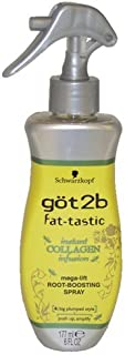 product image for Got2B Fat-Tastic Root-Boosting Spray, Mega-Lift, 6 oz.