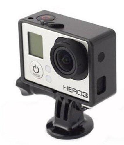 dronen Model Ball Avión Frame Soporte para GoPro Hero 3 + Hero 4 ...