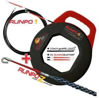 Runpotec 11105 11105 Runpo5 30m Runpoz Runpo1 Aktion Küche Haushalt