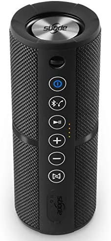 Sbode Bluetooth Speaker Portable Waterproof Outdoor Wireless Speakers Enhanced Ba