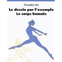 Dessin par l'exemple Le:Corps humain