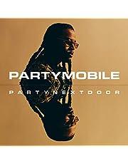 PARTYMOBILE (Vinyl)
