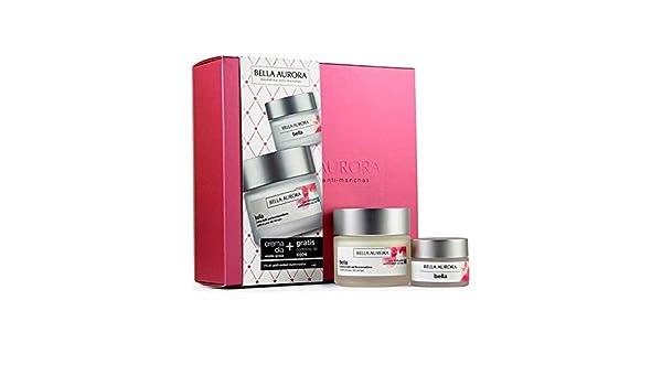 BELLA AURORA Crema de Día Mixta 50 ml + Cont 50 ml: Amazon.es: Belleza