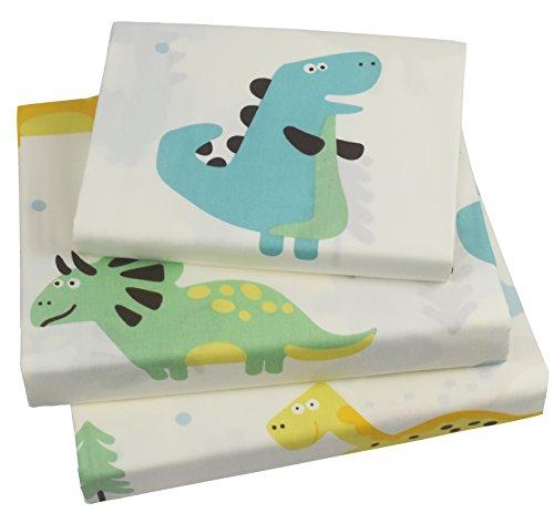 dinosaur sheet set - 8
