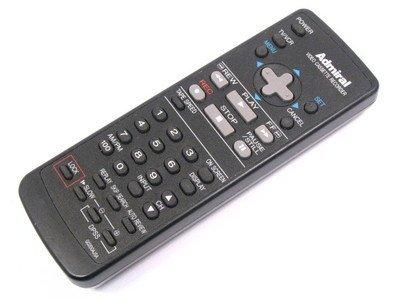 Admiral Sharp G0200AJSA Remote Control (Admiral Tv Remote compare prices)