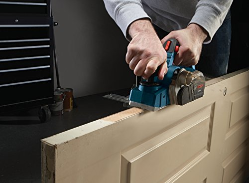 Bosch PL2632K Planer with Carrying Case, 3 1/4'' by Bosch (Image #3)