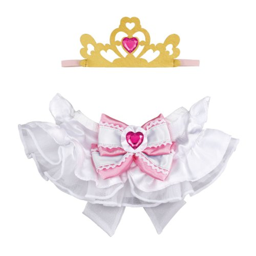 Smile Precure! Fashinable Candy Princess Dress Set by Bandai