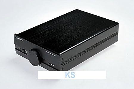 KOHSTAR GUSTARD H10 high-end headphone amplifier HIFI EXQUIS