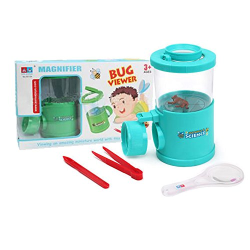 Bug Catcher Viewer Kids Magnifying product image