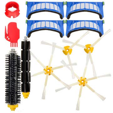 Series Vacuum Cleaner Replenishment Flexible Replacement Accessory Extractor - 1PCs -