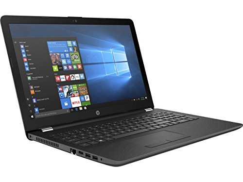 2017 HP 15.6 Inch Touch-Screen Laptop, 7th Gen Intel Dual-Core i7-7500U 2.7GHz, 12GB Memory, 1TB Hard Drive, DVD-RW, HDMI, USB 3.1, Windows 10 (black)