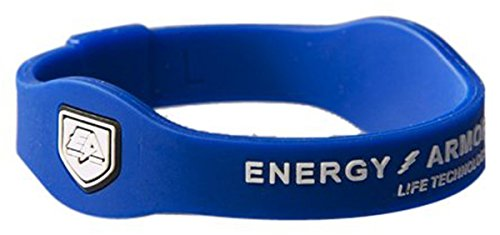 energy armor band - 7