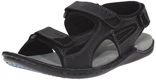 Rawson Fisherman Sandal Hush Grady Puppies CqxR5