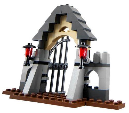 Amazon None Lego Harry Potter Hogwarts Castle Toys Games