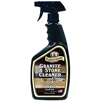 Amazon Com Parker Bailey Cleaning Product Granite Amp Stone
