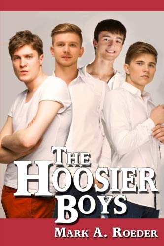 Hoosier Boys by CreateSpace Independent Publishing Platform