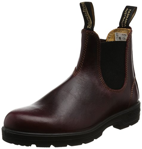 Pictures of Blundstone Men's 1440 Chelsea Boot Redwood 1