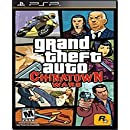Grand Theft Auto: Chinatown Wars - Sony PSP