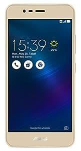 Asus Zenfone 3 MAX ZC520TL 32GB - Smartphone, color dorado