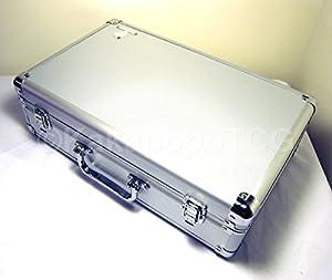 Amazon Com A2 Metal Frame Storage Carry Case Kakapopotcg