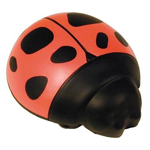- Ladybug Stress Toy