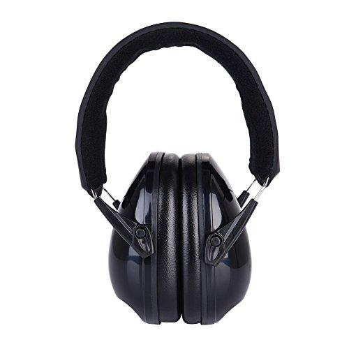 sound-proof Earmuffs Children Baby Infant耳プロテクターサウンド断熱材イヤーフラップ