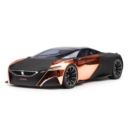 ノレブ 1/18 プジョー コンセプトカー オニックス 2012年サロン・ド・パリ 完成品の商品画像