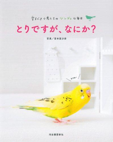 とりですが、なにか?: 愛すべき小鳥たちのツンデレな毎日