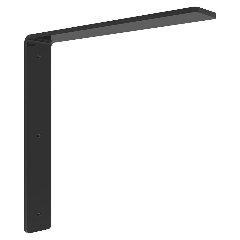 Freedom Hidden Countertop Bracket (20x20, Black)