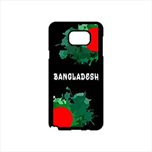 Fmstyles - Samsung Note 5 Mobile Case - I Love Bangladesh Flag Cover