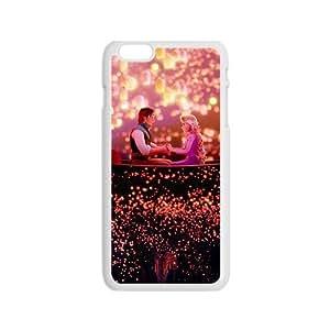 Zheng caseZheng caseFrozen shiny scenery romantic couple Cell Phone Case for iPhone 4/4s