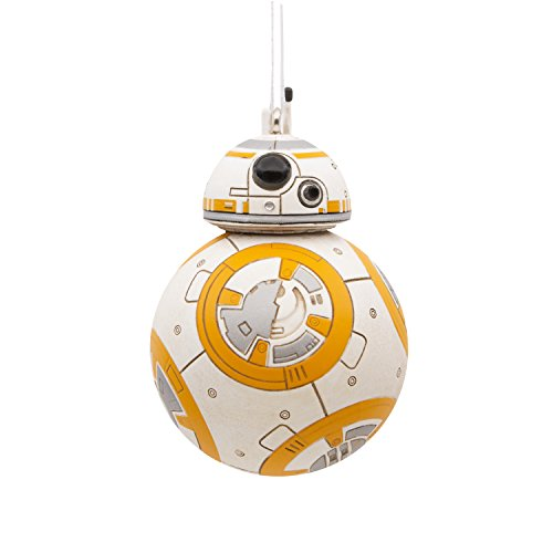 Hallmark Christmas Ornament Star Wars BB-8 Sphero Droid,