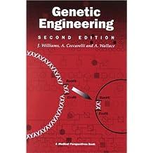 Genetic Engineering: The Analysis & Utilization of Eukaryotic Genes